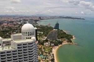 Bucht von Pattaya - Pattaya Immobilien 24