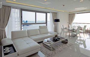 Luxus Eigentumswohnungskauf in Pattaya