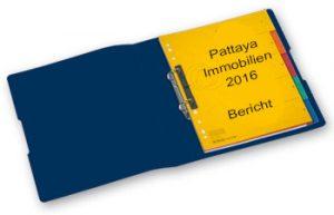 Immobiliensituation - Immobilienmarkt - Marktbericht Pattaya 2016