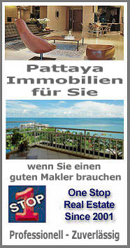 One Stop Real Estate - Immobilien in Pattaya