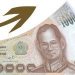 Thai Baht Stabilität - Wertsteigerung Thailand