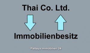 Landkauf Thailand Firma Thai Co ltd