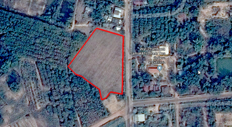 land kutchap sattelittenfoto