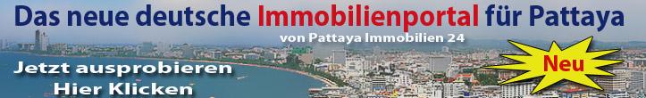 das neue deutsche Immobilienportal Pattaya