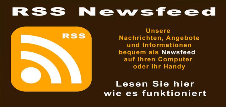 RSS Newsfeed Pattaya Immobilienangebote und ThailandXXL